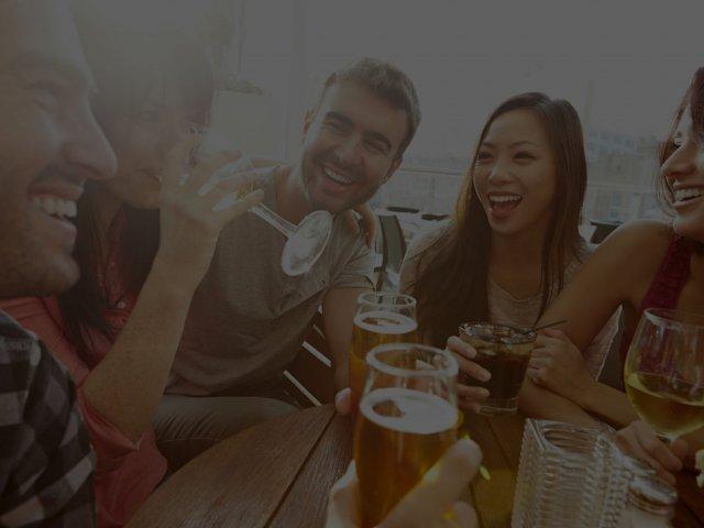 Pub Pass App Home Web